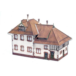 MBZ 14114 N Wohnhaus Lenzkirch
