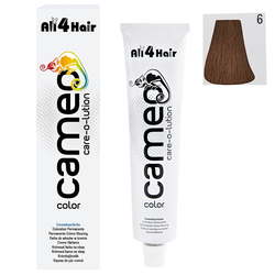 Cameo Color Haarfarbe 6 dunkelblond 60 ml