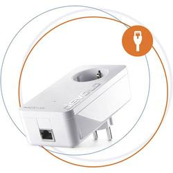 Devolo Magic 2 LAN 1-1-1 DE/AT Powerline Einzel Adapter 2.4 GBit/s