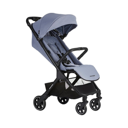 Easywalker Kinder-Buggy Buggy - Easywalker Jackey, Shadow Black grau