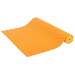 yogabox Yogamatte Asana Sticky BASIC - 183 x 60 x 0,4 cm gelb