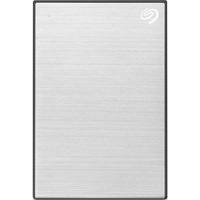 Seagate Backup Plus Slim 2TB USB 3.0 silber (STHN2000401)