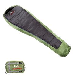FoxOutdoor Mumienschlafsack Schlafsack