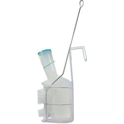 Urinflaschen-Set f.Männer