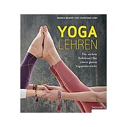 Yoga lehren