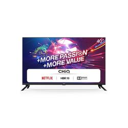 ChiQ L40H7N LED-Fernseher (40 Zoll, Full HD, Smart-TV)