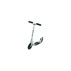 Micro Scooter Flex Air 200mm Scooterreifen - Luftreifen, Scooterart - Scooter, Scooterfarbe - Chrom,