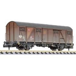 Liliput L265056 Gedeckter Güterwagen Gos-uv 253 der DB AG Güterwagen