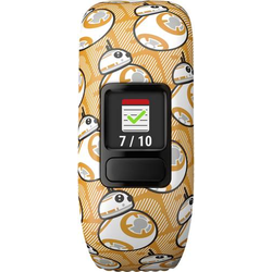 Garmin Vivofit Jr. 2 Fitness-Tracker XS Bunt