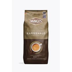 Minges Café Crème Kaffeehaus 1kg