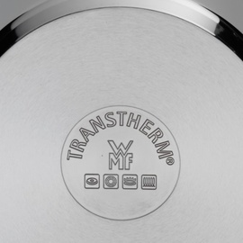 WMF Mini Stielkasserolle 16 cm mit Deckel