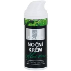 Regina Aloe Vera Gesichtscreme für die Nacht mit Aloe Vera 50 ml