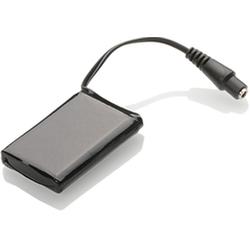 Klan-e Ersatz Batterie Kit 7,4 Volt (2,2 Ah), schwarz