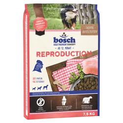 (2,44 EUR/kg) Bosch Reproduction 7,5 kg