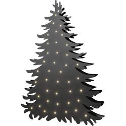SOMPEX LED Baum Blacky 48 cm x 190 cm x 66 cm