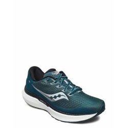 Saucony Triumph 18 Shoes Sport Shoes Running Shoes Grün SAUCONY Grün 43,44.5,42.5,44,42,40.5,46,46.5,41