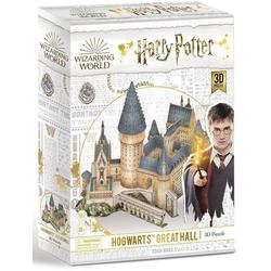 Revell® 3D-Puzzle Harry Potter Hogwarts™ Great Hall, die Große Halle, 187 Puzzleteile