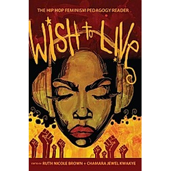 Wish to Live - Buch