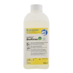 Dr. Weigert neodisher® BioRinse Klarspüler, Klarspülmittel zur maschinellen Klarspülung von Geschirr, 2 Liter - Flasche