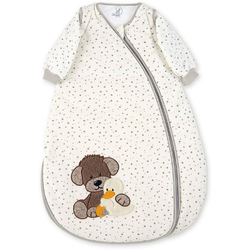 Sterntaler® Babyschlafsack Schlafsack Hanno u. Edda (1 tlg) 110
