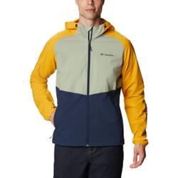 Columbia - Panther Creek Jacket - Softshells - Größe: S