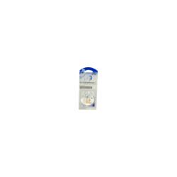SAUGER Kirsche klein gr.Scheibe weiß 102880 1 St