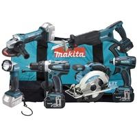 Makita DLX6011