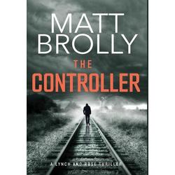 The Controller als Buch von Matt Brolly