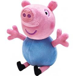 PEPPA PIG Plüsch Schorsch(H 20 cm)