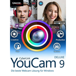 Cyberlink YouCam 9 Deluxe