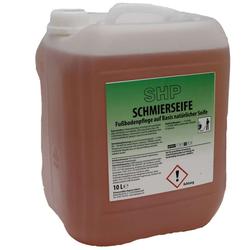 Schmierseife flüssig 10 Liter