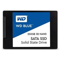 """Western Digital Blue 250 GB 2,5"""" WDS250G2B0A"""