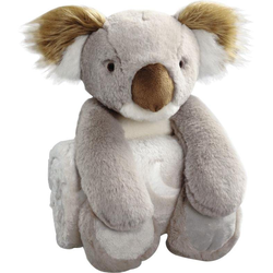 Babydecke Koala, BIEDERLACK