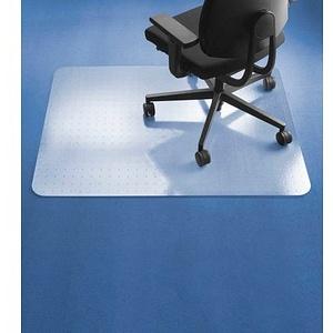 clear style Bodenschutzmatte für Teppichböden Perfect