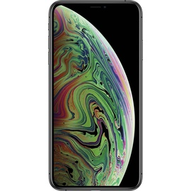Apple iPhone XS Max 512 GB space grau