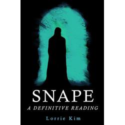Snape als Buch von Lorrie Kim
