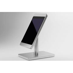 Displine Virtuoso iPad Tischstation Silber 9,7