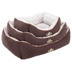 Scruffs Wilton Box Bed hondenmand Bruin  M