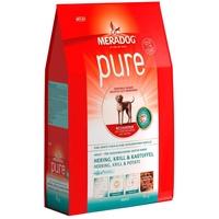 Mera pure sensitive fresh meat Hering & Kartoffel 4 kg