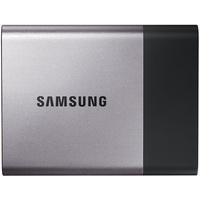 Samsung Portable SSD T3 2TB USB 3.1 silber/schwarz (MU-PT2T0B/EU)