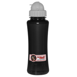 McNeill Trinkflasche Zubehör, Polycarbonat schwarz