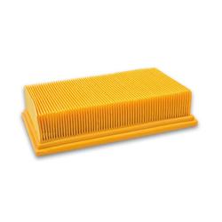 AccuCell Staubsaugerrohr Staubsaugerfilter für Staubsauger wie Kärcher 6.90
