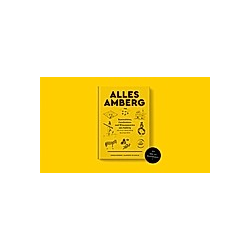 ALLES AMBERG - Buch