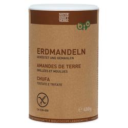 ERDMANDEL Bio Pulver 400 Gramm