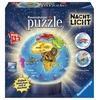 Ravensburger 3D Puzzleball Nachtlicht Kindererde (12142)