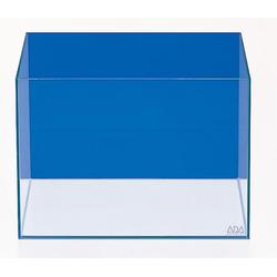 ADA Rückwandfolie Normal 60-P (blau 61 x 37 cm)