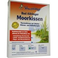 Alpenländisches Kräuterhaus Bad Aiblinger Moorkissen Hals/Nacken 53 x 18 cm