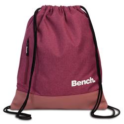 Bench  Classic Kordelzug-Rucksack 45 cm - Pink