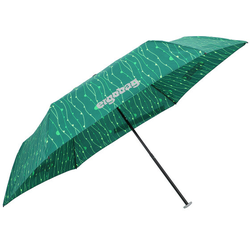 Ergobag Regenschirm 21 cm grüne lianen