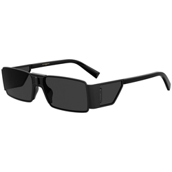 GIVENCHY Sonnenbrille GV 7165/S schwarz